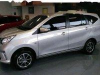 Jual mobil Toyota Calya 2018 Jawa Barat