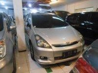 Jual Toyota Wish 2005