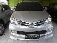 Toyota Avanza 1.5 Luxury 2014