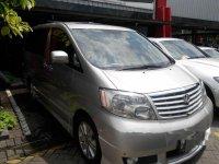 Toyota Alphard G 2006 Wagon