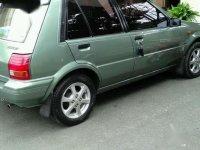 Toyota Starlet Tahun 1989