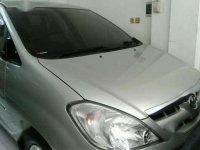 Toyota Kijang Innova V 2005