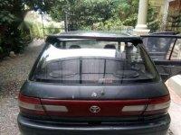 Jual Toyota Starlet 1,3 SE G tahun 1994