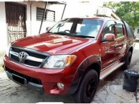 Toyota Hilux G 2012 Pickup Truck