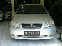 Toyota Altis G 1.8 2004