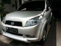 Dijual Mobil Toyota Rush S Tahun 2010