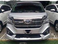 Toyota Vellfire G Limited 2017 Wagon