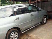Toyota Kijang Innova V Luxury Tahun 2005