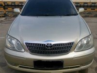 Jual Toyota Camry G AT 2006