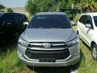 Jual Toyota Kijang Innova Venturer 2018