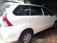 Jual Toyota Avanza E 2013 Putih