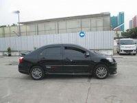 Toyota Vios G TRD Automatic Tahun 2012