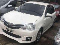 Toyota Etios Valco 1.2 MT 2015