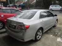 Toyota Corolla Altis G 2010 Sedan