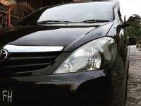 Toyota kijang Innova Diesel 2008 AT