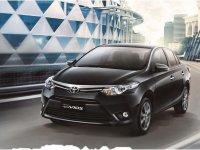 Toyota Vios G Tahun 2016