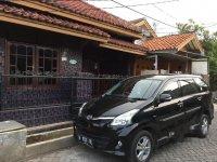 Toyota Avanza Luxury Veloz Tahun 2014