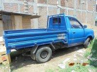 Toyota Kijang Pick-Up Tahun  2002