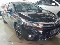 Toyota Altis V 1.8 AT 2014 HITAM METALIK