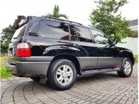 Jual mobil Toyota Land Cruiser 2004 Jawa Timur