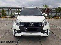Toyota Rush TRD Sportivo Tahun 2016