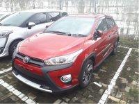 Toyota Yaris TRD Sportivo Heykers Tahun 2017