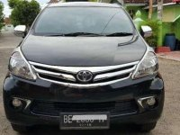 Toyota Avanza G Automatic 2013 Akhir (Sudah Airbags)