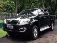 2013 Toyota Hilux G