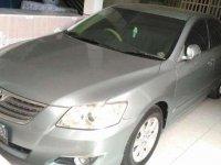Dijual Toyota Camry 2.4 G 2006 Matic Warna Silver