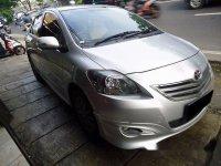 2013 Toyota Vios TRd Sportivo