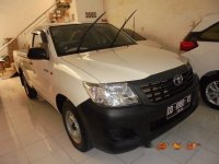 2014 Toyota Hilux S Cabin