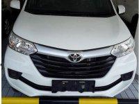 Toyota Avanza E 2018 MPV