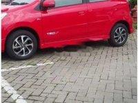 Jual mobil Toyota Agya 2018 Sumatra Utara