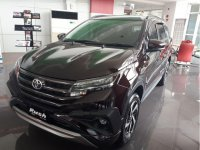 Toyota Rush TRD Sportivo Tahun 2018