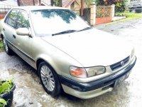 Jual mobil Toyota Corolla 1998 DKI Jakarta