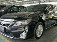 Jual Toyota Camry G 2.5 AT 2014