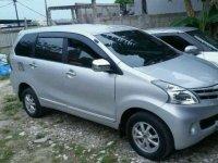 Jual Toyota Avanza G 2013 Manual