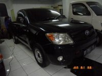 2007 Toyota Hilux S Cabin Mesin Bagus
