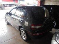 Toyota Starlet Seg 1995