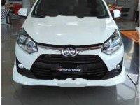 Toyota Agya E 2018 Hatchback