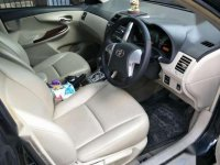 Toyota Corolla Altis G 2010