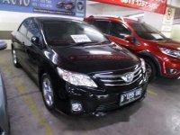 Toyota Corolla Altis 2013 Sedan