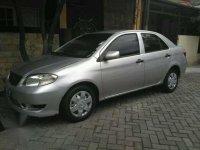 Toyota Vios Limo Ex Thn 2005