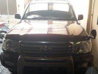 2000 Toyota Land Cruiser VX