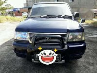 Dijual Toyota Kijang LGX tahun 2002