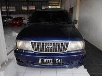 Toyota Kijang Lsx Efi 2003