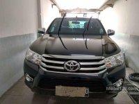 Jual mobil Toyota Hilux 2018 Banten