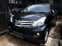 Toyota Avanza G New 1.3 2013 MT