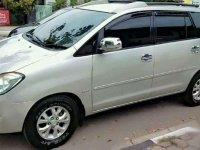 Toyota Innova V Luxury 2005