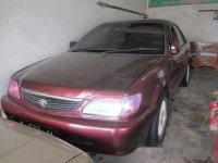 Toyota Soluna 2003 Sedan